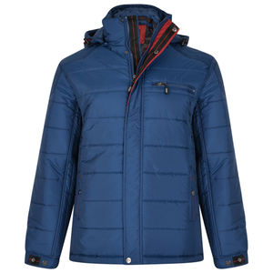 KRIS 98 BLUE PADDED JACKET