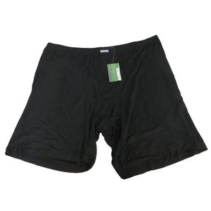 Men's plus size bamboo trunks
