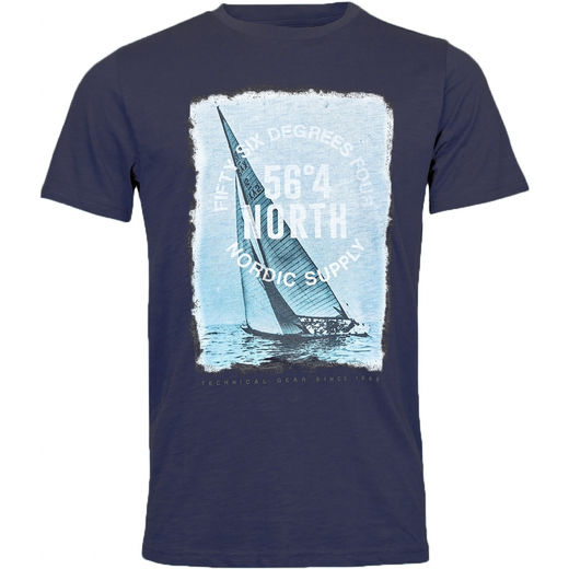 SAIL 149 NAVY T-SHIRT