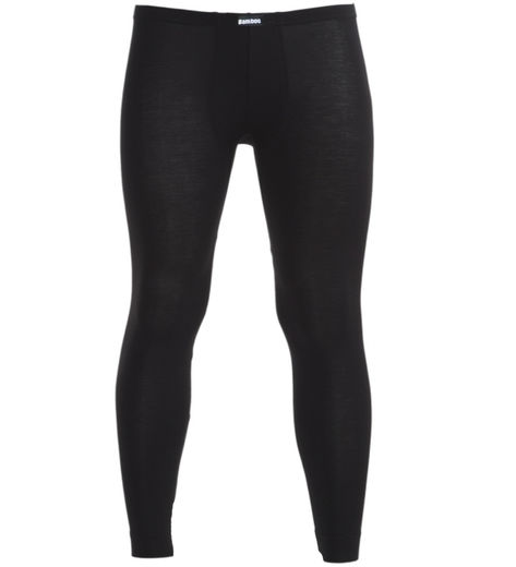 Men's plus size long johns