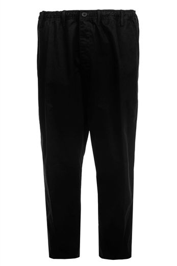 Copy of BLACK CARGO TROUSER