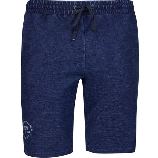 DENIMLOOK SWEATSHORTS