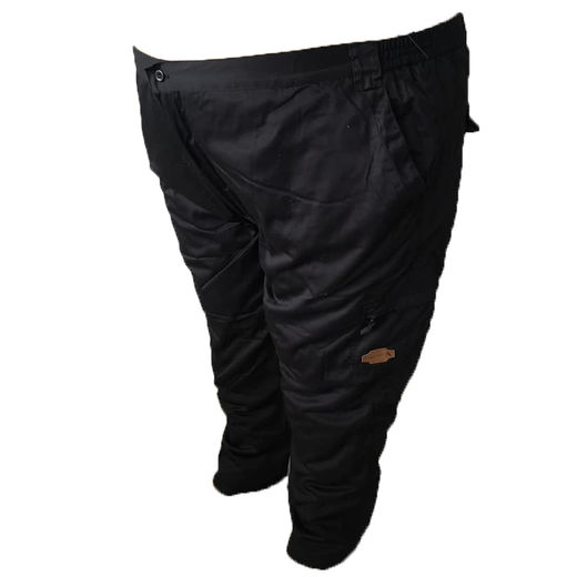 FINNATURE PADDED CARGOPANTS