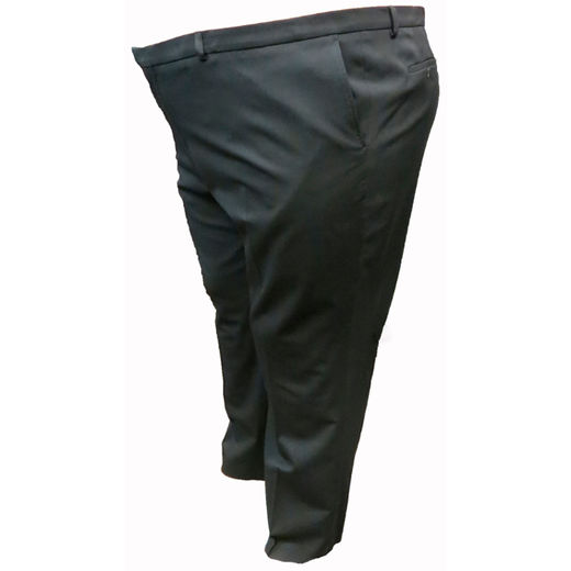 GLENN BLACK SUIT TROUSERS