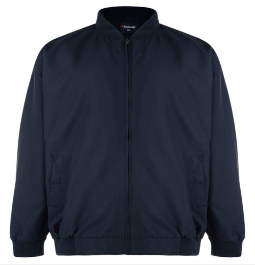 GERALD 055 NAVY MIDSEASON-/SUMMERJACKET