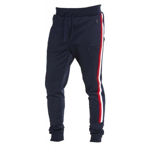NAVY COUTURE JOGGER
