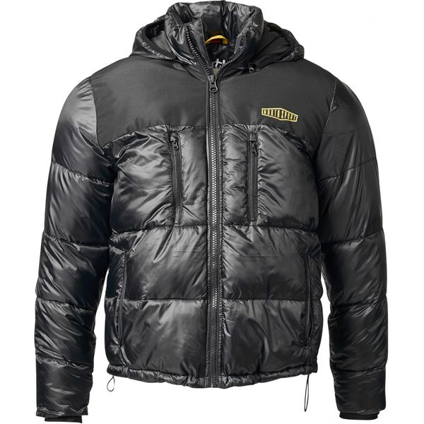 ECOTECO 208 PADDED JACKET